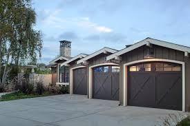 farmhouse garage lights ideas adding backyard lighting for summer