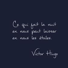 Victor Hugo 70 Citations Et 4 Poèmes La Vache Rose