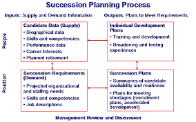 Succession Planning Mcconnell Consulting Inc