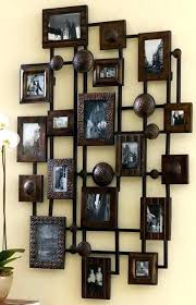 large collage photo frames picture for wall extra metal multi
