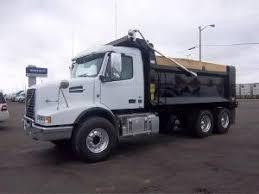 2018 volvo diesel truck. beautiful volvo 2017 volvo vhd104f dump truck indianapolis in  121301893  commercialtrucktradercom intended 2018 volvo diesel truck