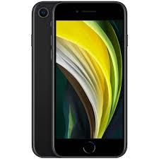Купить <b>Смартфон Apple iPhone SE</b> 2020 64GB Black (MX9R2RU ...