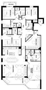 OCEAN BLUE   Floor Plan   5 Bedroom Condo   Myrtle Beach Vacation Rentals    Www