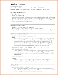 8 Retail Sales Resume Examples Forklift Resume