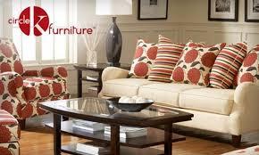 75% f at Circle K Furniture Circle K Furniture