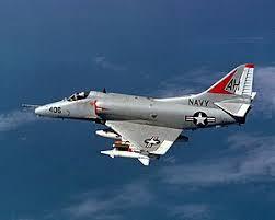 Douglas A 4 Skyhawk Wikipedia