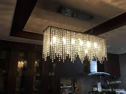 full size of crystal chandelier lights up the paintings on wall modern light for dining room