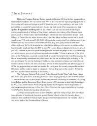 english essay history rubric