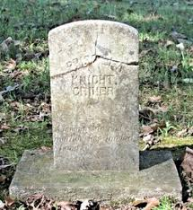 Priscilla Knight Griner (1771-1848) - Find A Grave Memorial