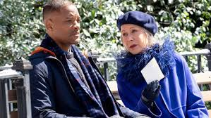 collateral beauty. Interesting Collateral Collateral Beauty Trailer In