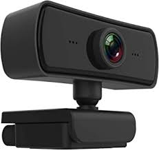 Webcam with Microphone, 30FPS Full <b>HD 2K</b> 1080P Webcam with ...