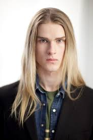 Pin Von Shawna Melissa Fender Auf Long Tresses Lange Haare Männer