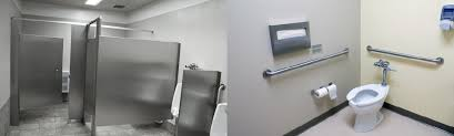 commercial bathroom products. Commercial Bathrooms | MJ Products Company Bathroom F
