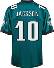 Desean Jersey Home Philadelphia Jackson Replica Eagles