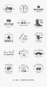 無料商用可ロゴデザインの参考に無料で使える100個以上のロゴ