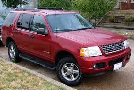 File:2002-2005 Ford Explorer -- 06-16-2011.jpg - Wikimedia Commons