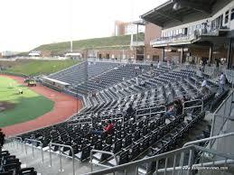 Monongalia County Ballpark Granville West Virginia