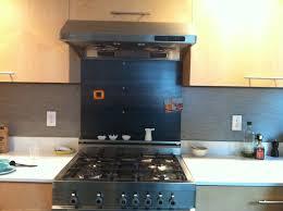 Steel Backsplash Kitchen Cold Rolled Steel Backsplash Kitchen Reno Ideas Pinterest Steel