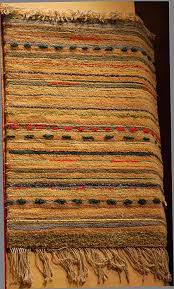 Rug Hooking and Tufting Materials and Tools 1840 to Present