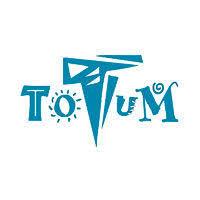 totum набор для рисования trolls sparkle spray pens