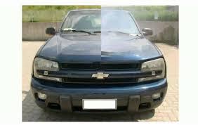 2000 Chevrolet Trailblazer - Specs & Features - YouTube