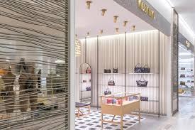 Saks Fifth Avenue by FRCH Design Worldwide & Saks Fifth Avenue
