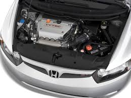 Image 2008 Honda Civic Coupe 2 Door Man Si Engine Size 1024 X