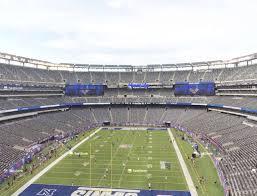 Metlife Stadium Section 225 B Seat Views Seatgeek