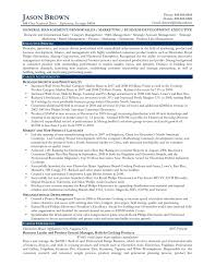 Business Development Manager Resume Samples Business Development Manager Achievements Sample Resume Refrence 8