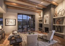 The Living Room Scottsdale Painting