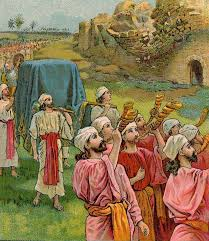 Image result for pictures verses of bible people who were instruments of God to bring victory