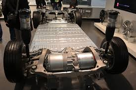 Image Racing Amr Stanford University Types Of Batteries Used For Electric Vehicles