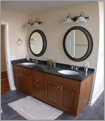 Oval Bathroom Mirrors Lovable Oval Bathroom Mirrors