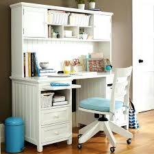 Desk ...