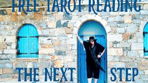 intro free tarot card reading with michele knight