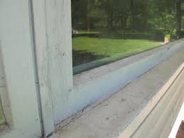 how to prep windows for painting