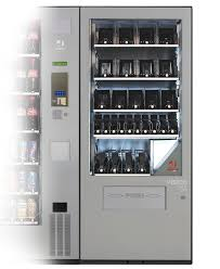 Vending Machine Manufacturers Usa Impressive Jofemar USA