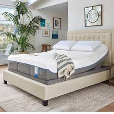 tempur pedic bed frame. Tempur Pedic Bed Frame T