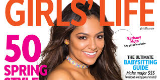 social star bethany mota wants fans to turn their fears into motivation bethany mota magazine just jared jr