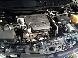 2005 Chevrolet Equinox LT AWD 3.4 Liter OHV 12-Valve V6 Engine ...