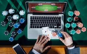 Online Casinos Begin to Focus Attention Away from Europe - The European Business Review