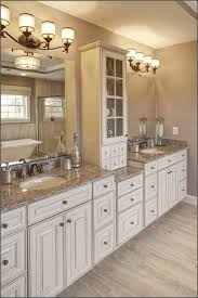 granite bathroom counters. Traditional Master Bathroom With Specialty Tile Floors Plex Granite Counters Double Sink Flush Light