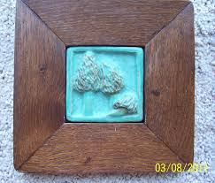 Decorative Tile Frames Decorative Tile Frames by bobthebuilderinmichigan @ LumberJocks 42