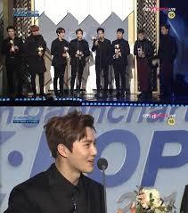 Winners Of The 5th Gaon Chart K Pop Awards Soompi
