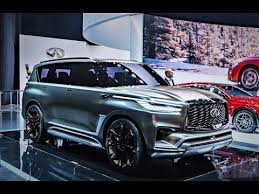 2018 infiniti suv interior. modren interior new 2018  infiniti qx80 monograph concept full hd 1080p 60 fps  intended for hot price with infiniti suv interior