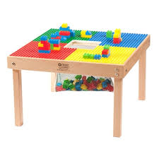 duplo block table