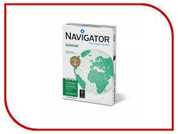 <b>Бумага Navigator</b> - купить в России:Москва, Санкт-Петербург ...