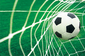 Voetbal Fotobehang 015p8 Fotobehangkoopjesnl