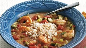 shrimp gumbo recipe pillsbury com