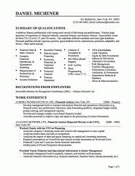 Cna Resume Objective Statement Examples With Professional Experience